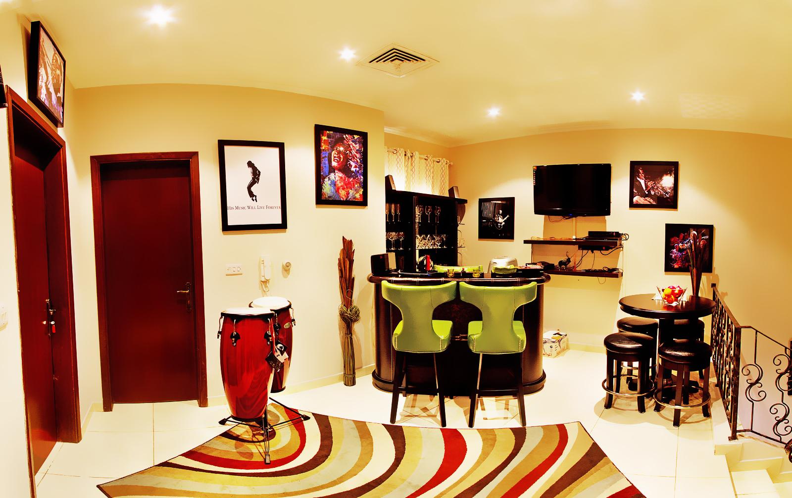 2 Bedroom Apt - Badria