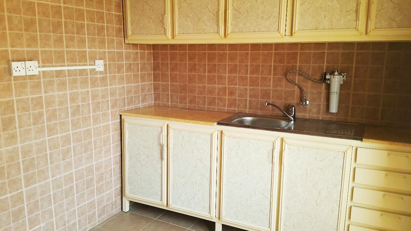 Kitchen LV1